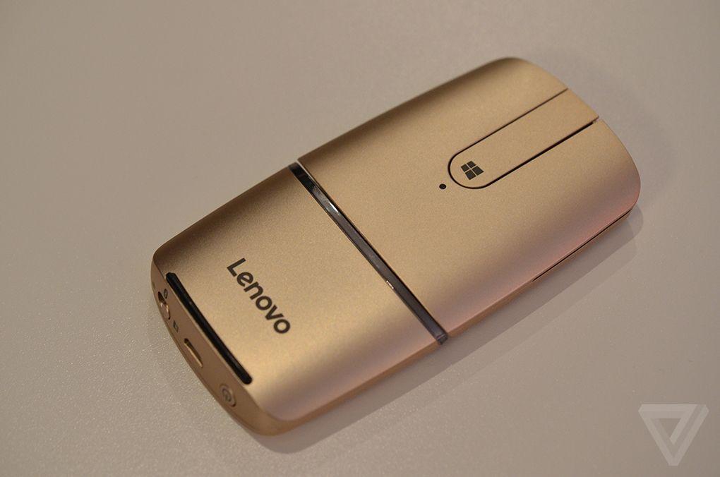 Lenovo Yoga 900S 600 13