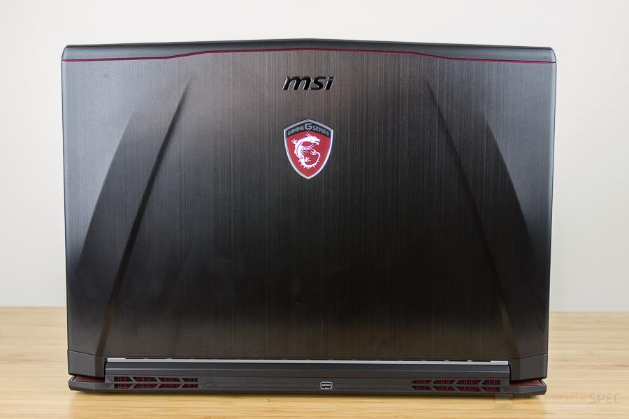 MSI GS 40-11