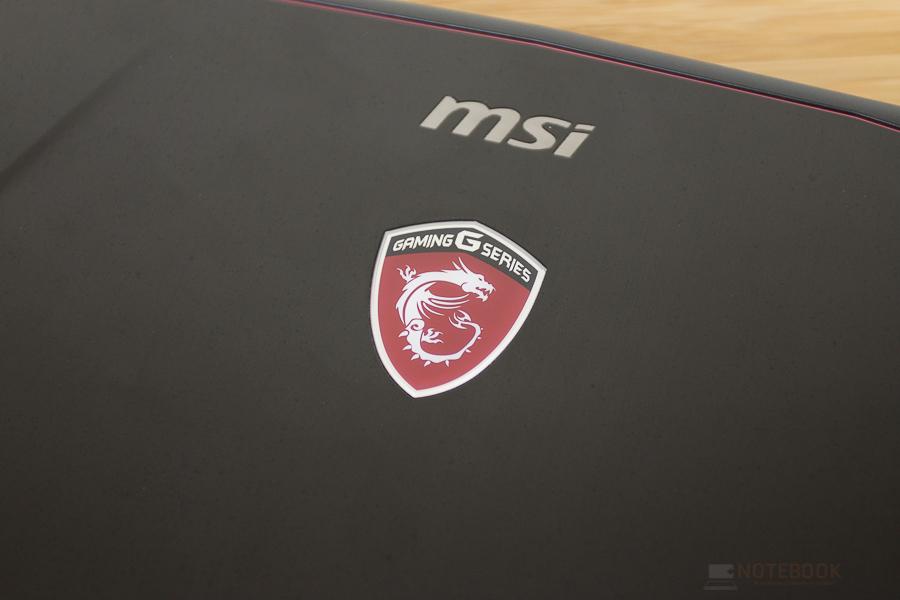 MSI GS 40-2