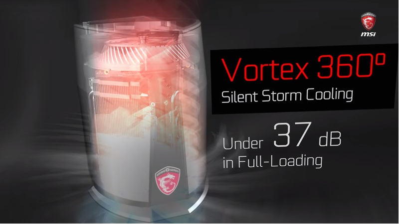 MSI Vortex 600 02