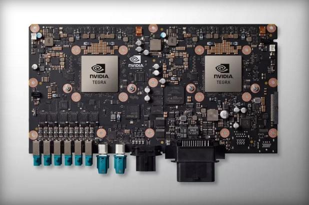 NVIDIA Drive PX 2 600 01