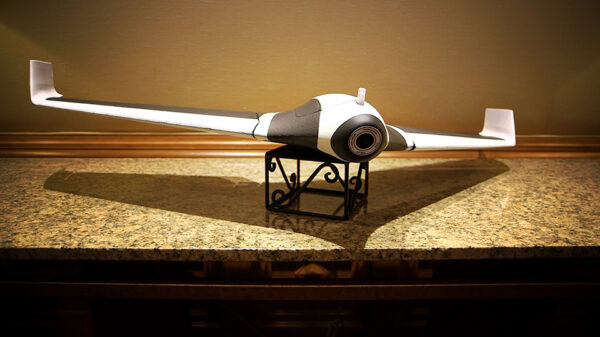 Parrot Disco Drone 600 01