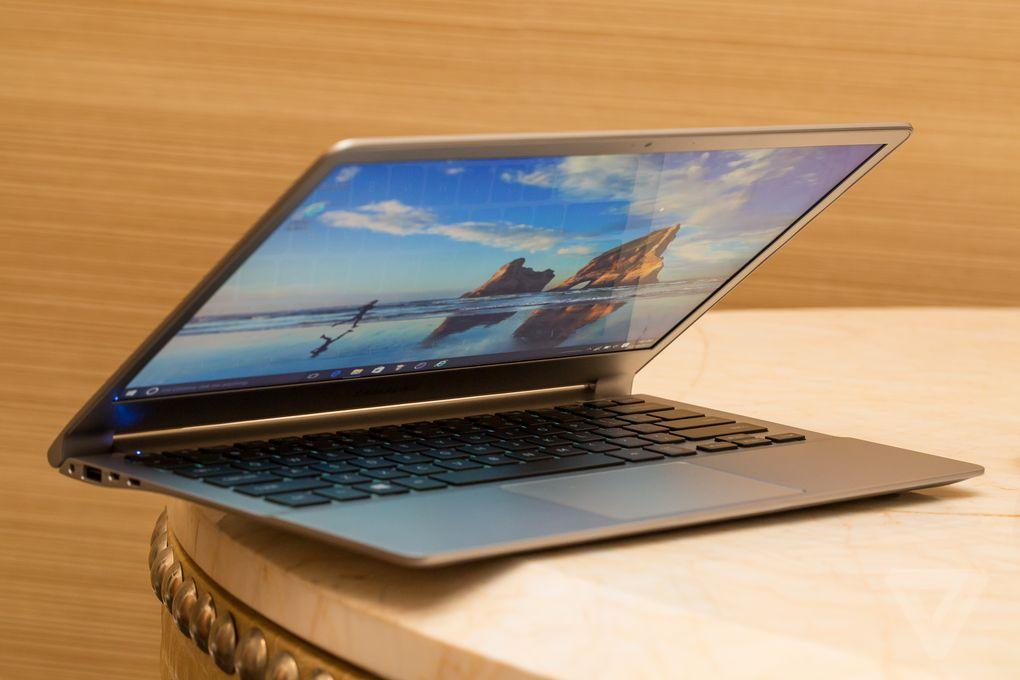 Samsung Notebook 9 600 03