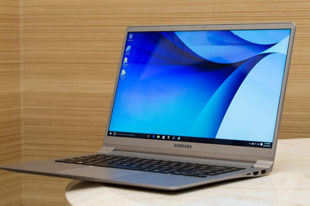 Samsung Notebook 9 600 05