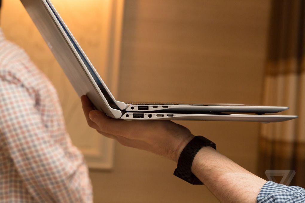 Samsung Notebook 9 600 18