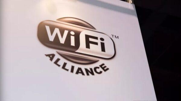 WiFi Alliance logo 600