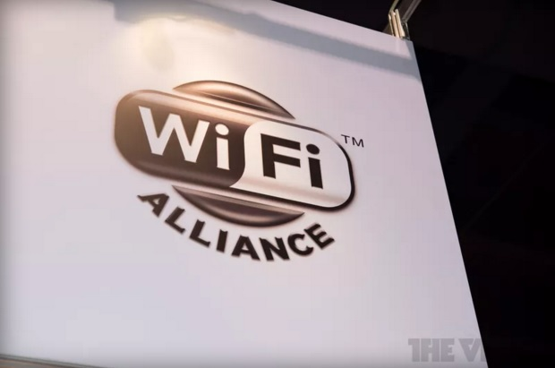 WiFi Alliance logo 600