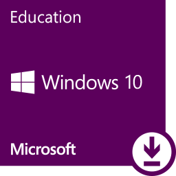 Windows 10 Education 600