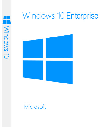 Windows 10 Enterprise 600