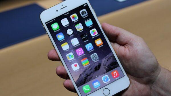 iphone 6 600