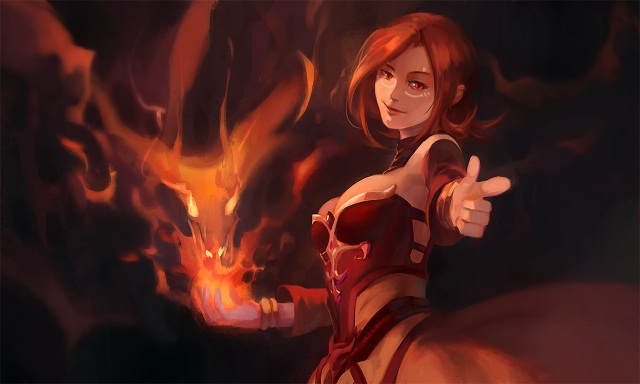 lina-the-dragons-slave-wallpaper
