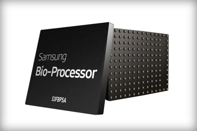 samsung bio-processor 600