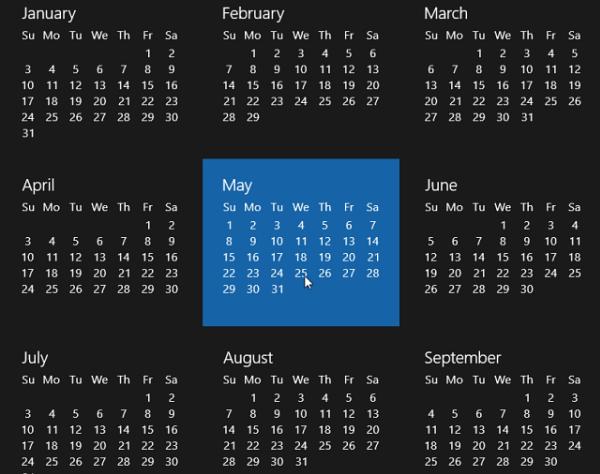windows 10-insider-calendar-year view (4)