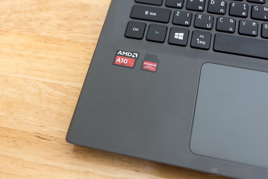 ACER AMD-8