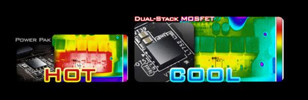 ASRock Fatal1ty E3V5 Performance Gaming 1