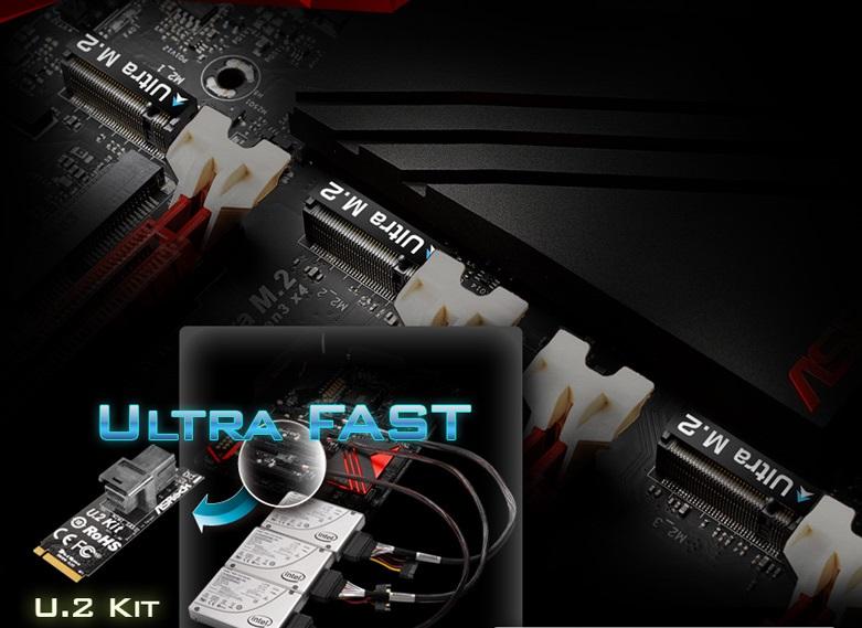 ASRock Fatal1ty E3V5 Performance Gaming-3