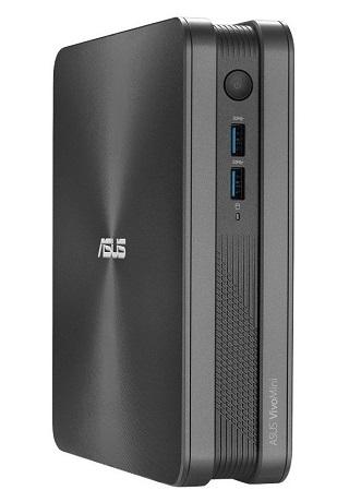 ASUS VivoMini VC65 & VC65R 600 03