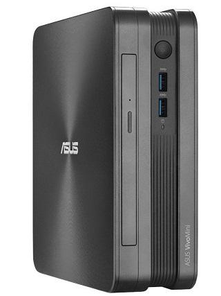 ASUS VivoMini VC65 & VC65R 600 04