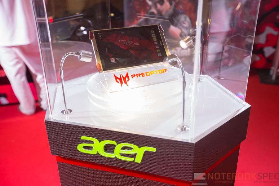 Acer Predator in tme 2016-8