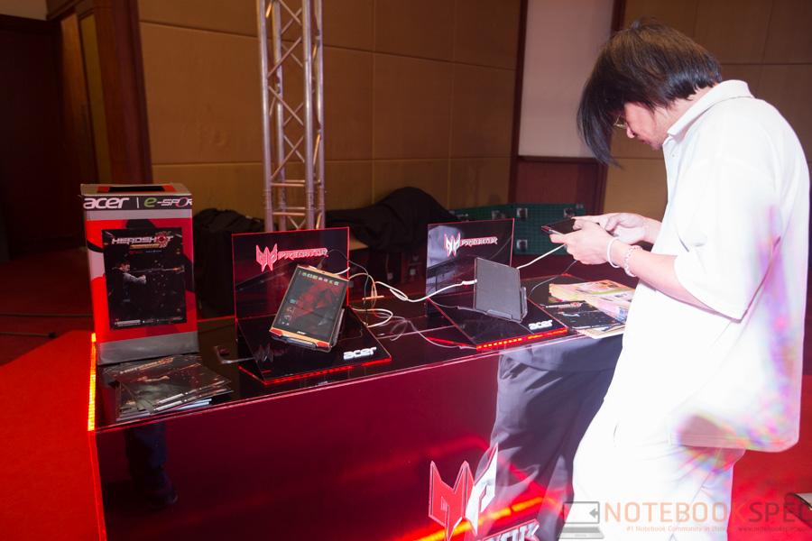 Acer Predator in tme 2016-9
