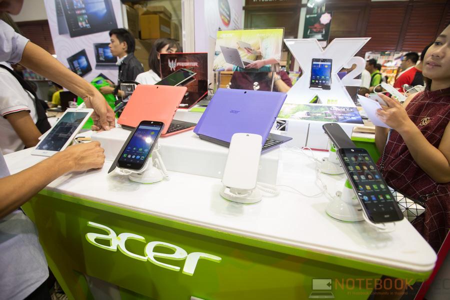 Acer TME 2016-19