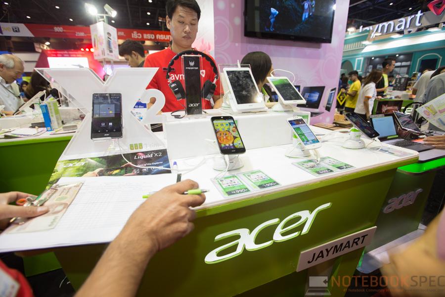 Acer TME 2016-5