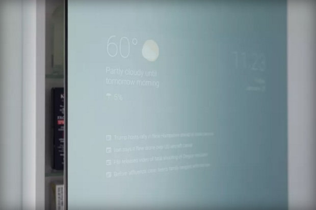 Google android mirror UI 600 01