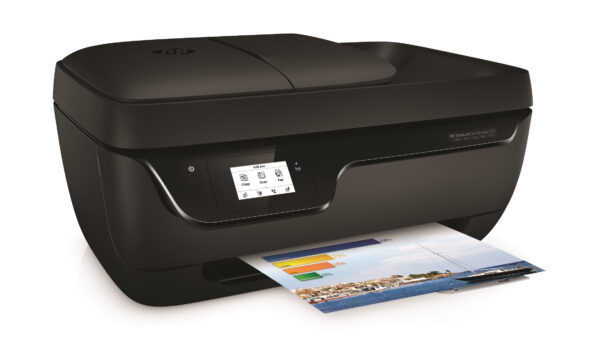 HP DeskJet Ink Advantage 3835 All in One Printer 31