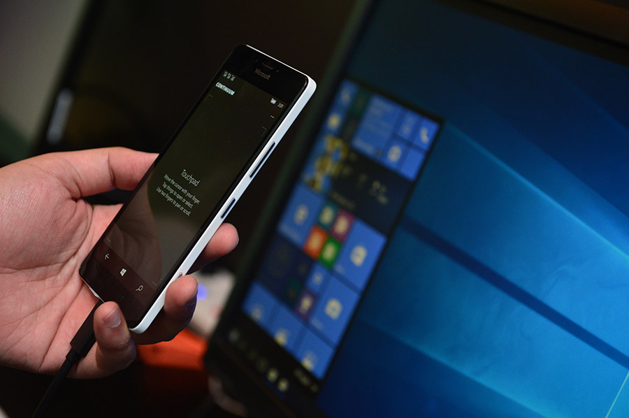 Lumia 950 and Lumia 950 XL (1)