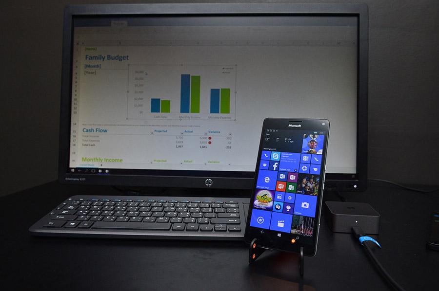 Lumia 950 and Lumia 950 XL (2)
