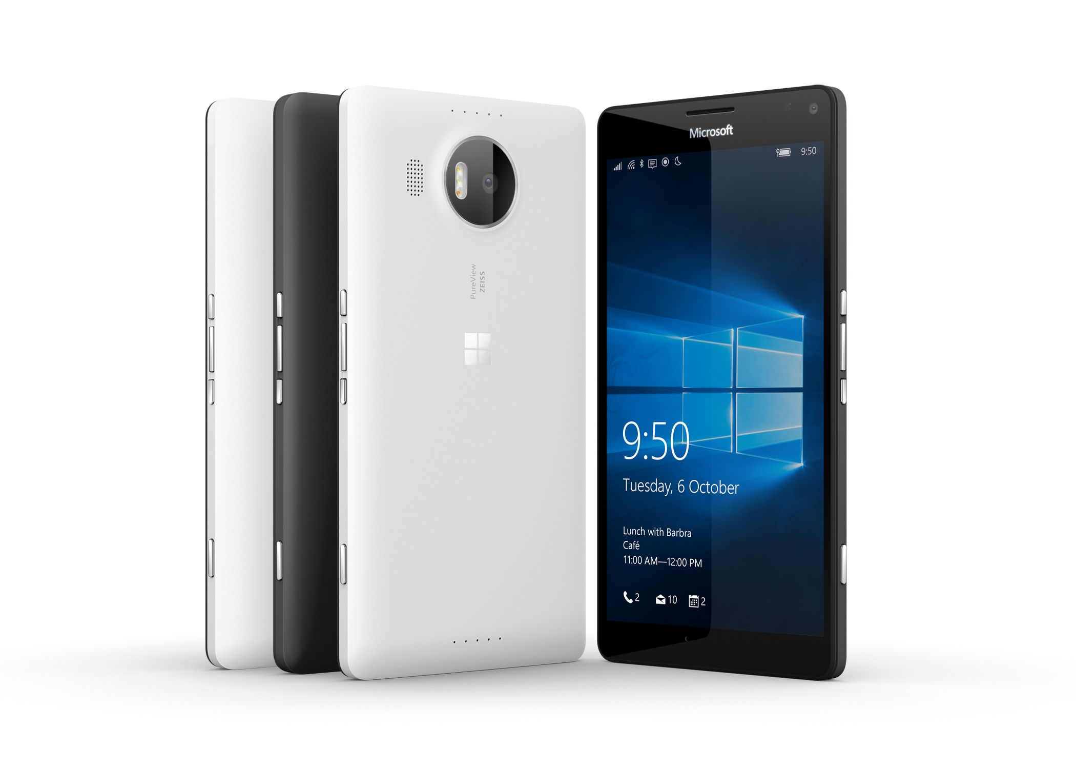 Lumia 950XL_Packshot