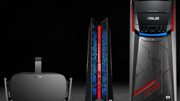 Oculus Rift PC bundle 1