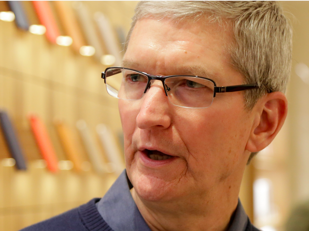 Tim cook somewhere 600