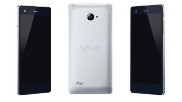 VAIO Windows phone 600 01