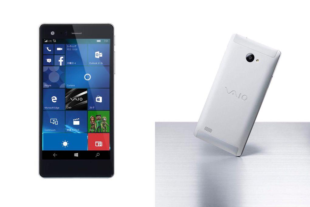 VAIO Windows phone 600 04