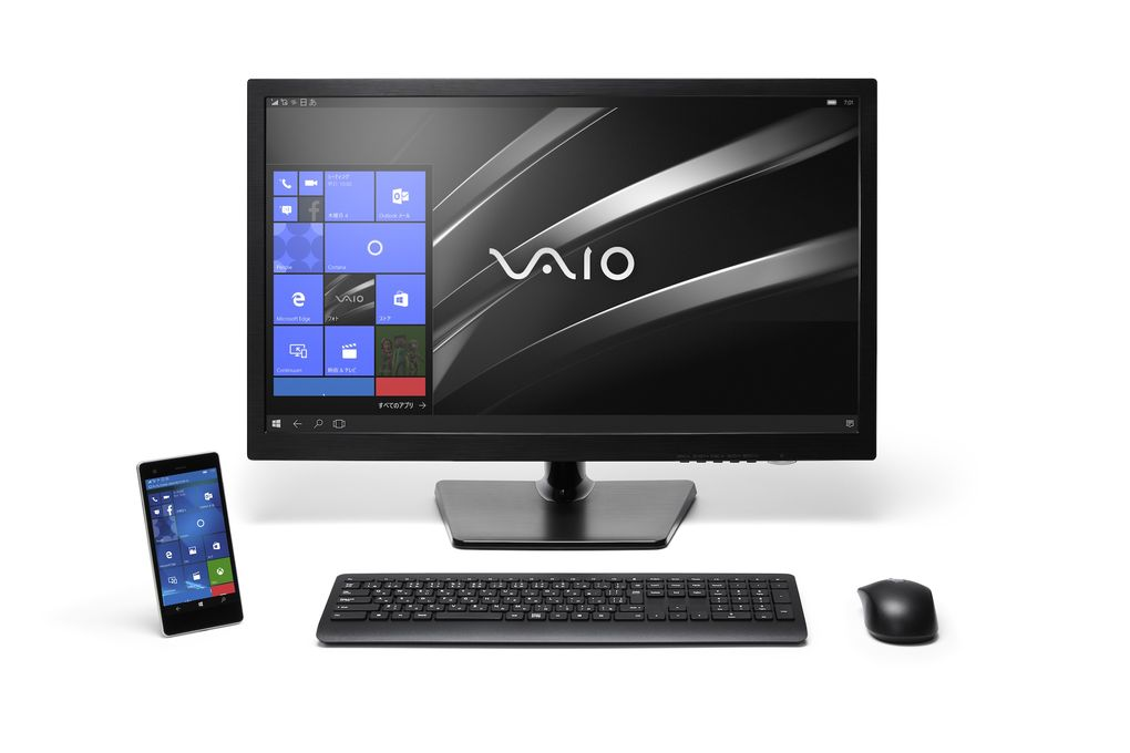 VAIO Windows phone 600 07