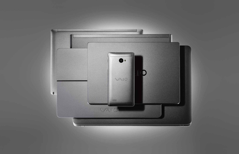 VAIO Windows phone 600 08