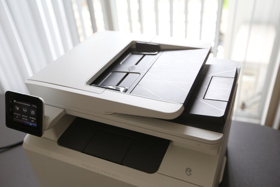 hp eprint-3
