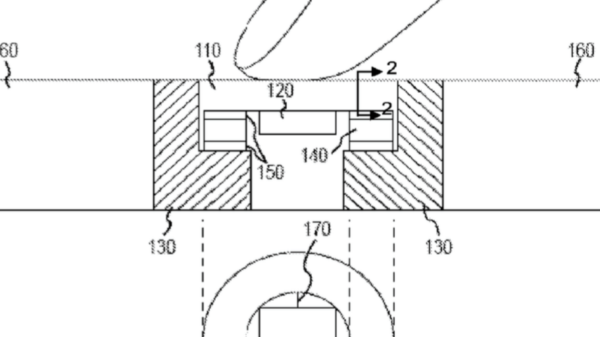 touch id patent 600