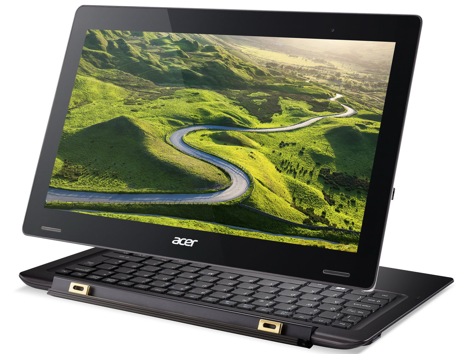 Acer Switch 12 S Pro 600 04