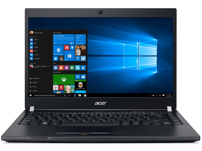 Acer TravelMate P648 600 04