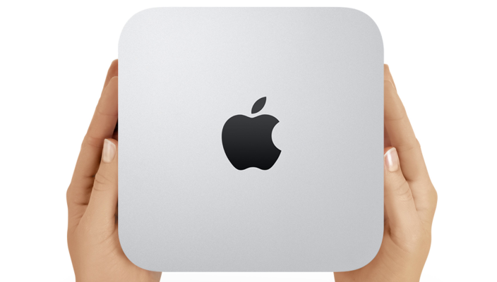 Apple Mac mini 600