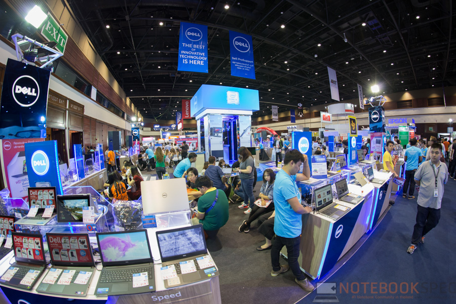 Commart Connect 2016 Dell-4