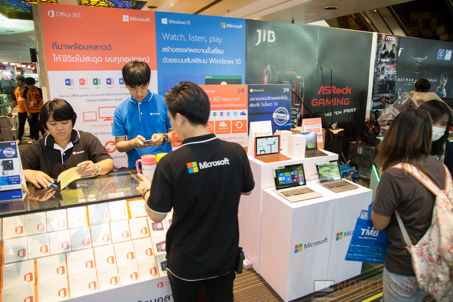 Commart Connect 2016 JIB-55