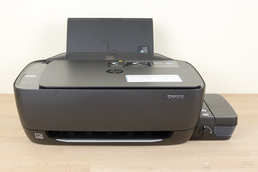 HP GT5820-16