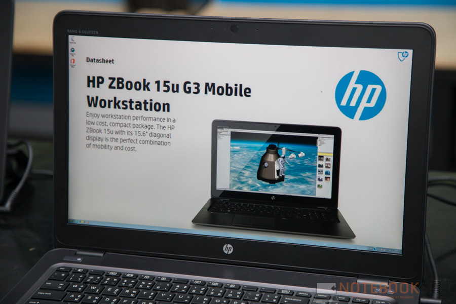 HP ZBook 15u Workstation Preview-15
