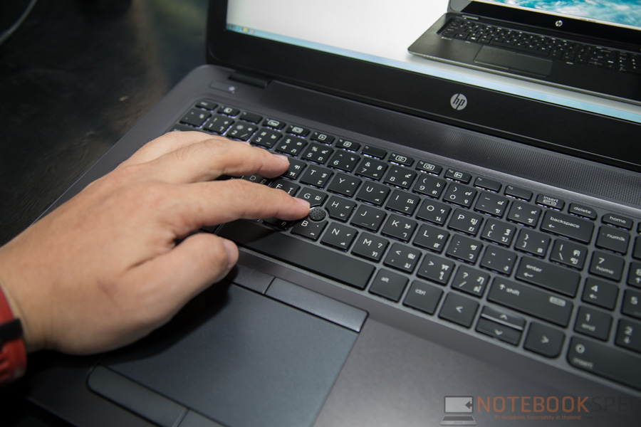 HP ZBook 15u Workstation Preview-30