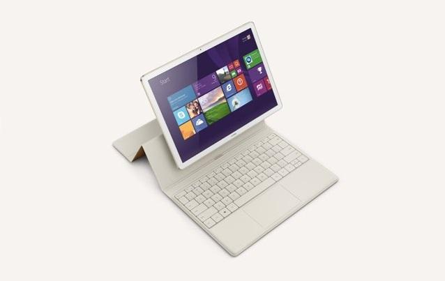 Huawei MateBook 600 02