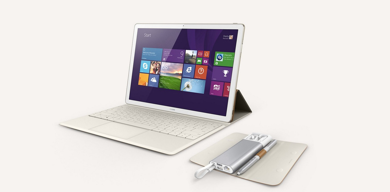 Huawei MateBook 600 04