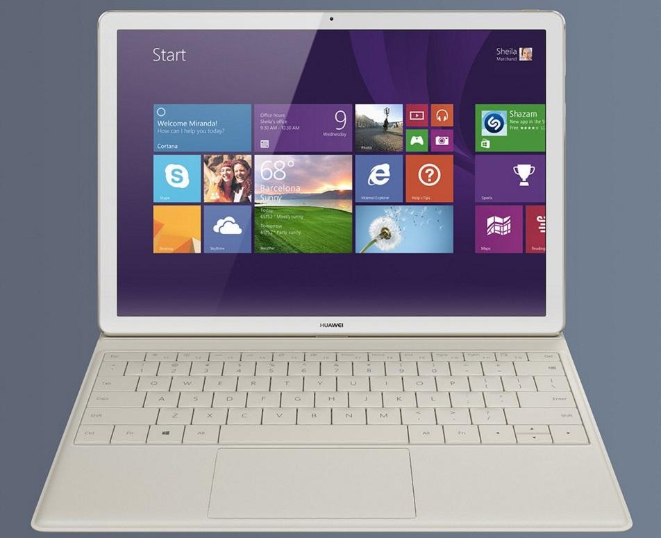 Huawei MateBook 600 06